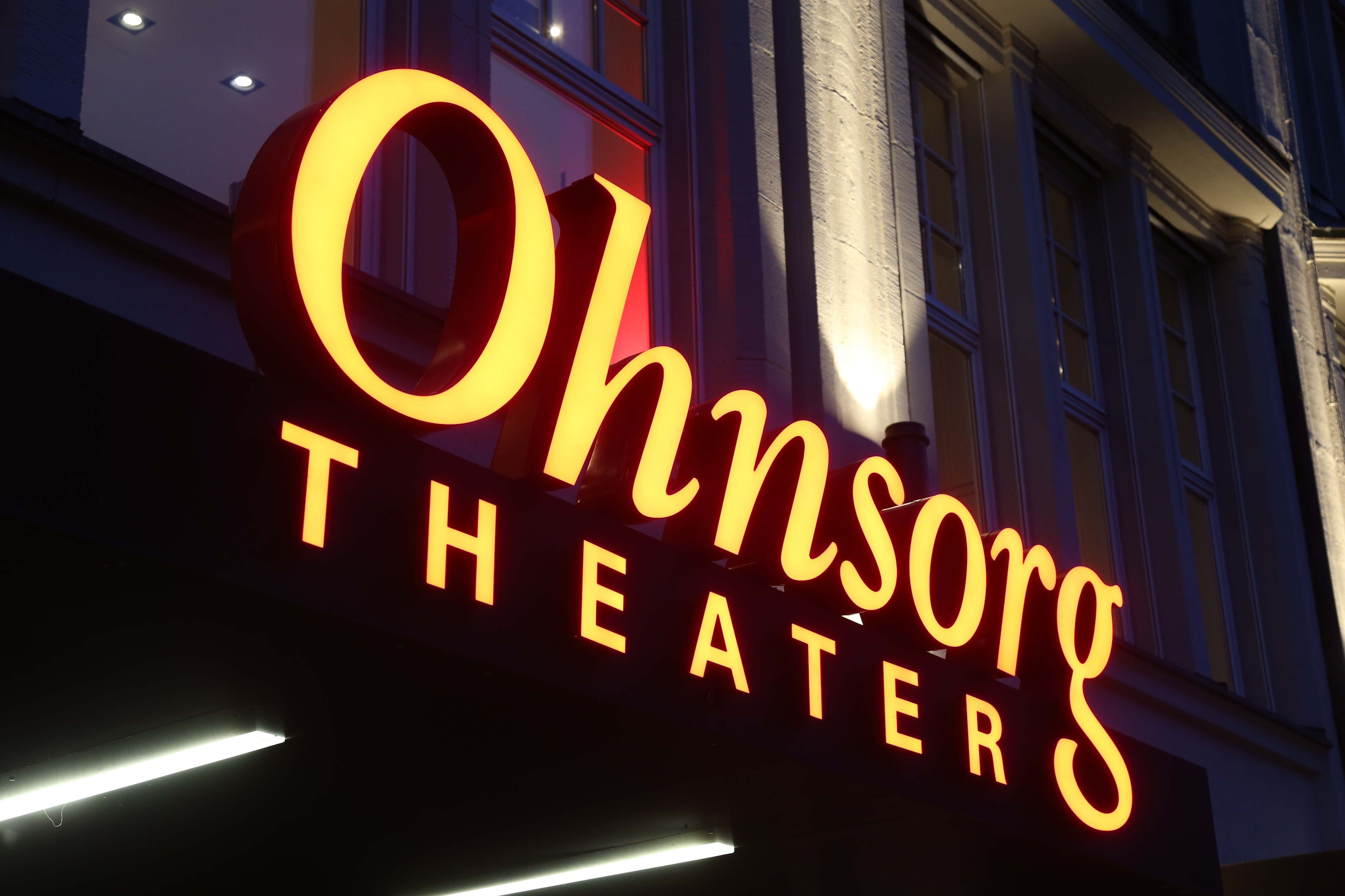 33. Hanse Rendezvous im Ohnsorg Theater