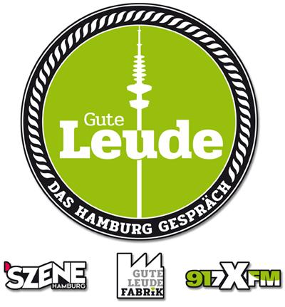 Gute Leude Fabrik | Gute Leude das Hamburg Gespräch | Podcast